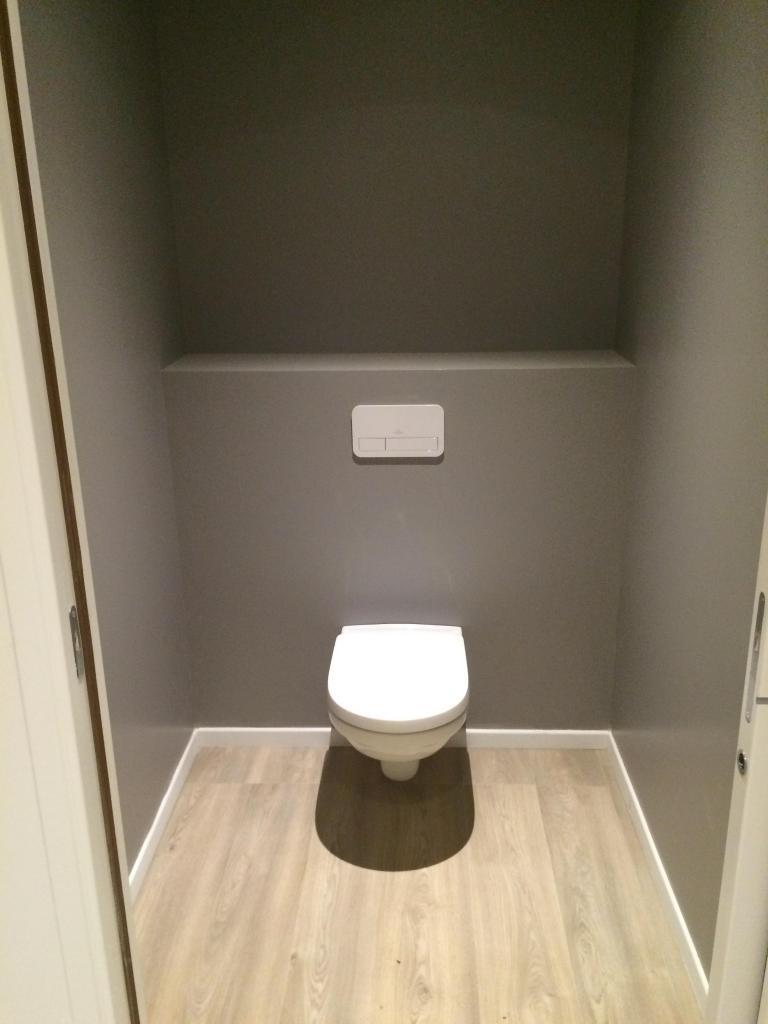installation de wc suspendu. Black Bedroom Furniture Sets. Home Design Ideas